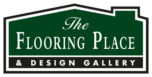 The Flooring place logo | The Flooring Place