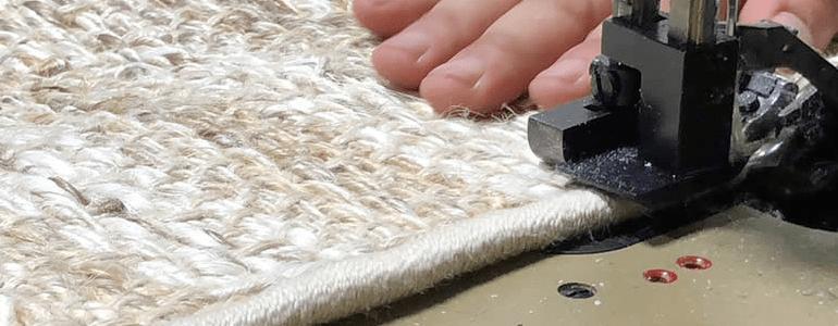 Carpet binding | The Flooring Place