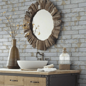 Classic brick shaw tile | The Flooring Place