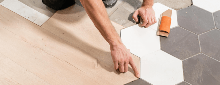 Commercial flooring | The Flooring Place
