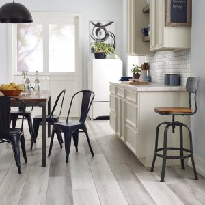 Farm house kitchen | The Flooring Place