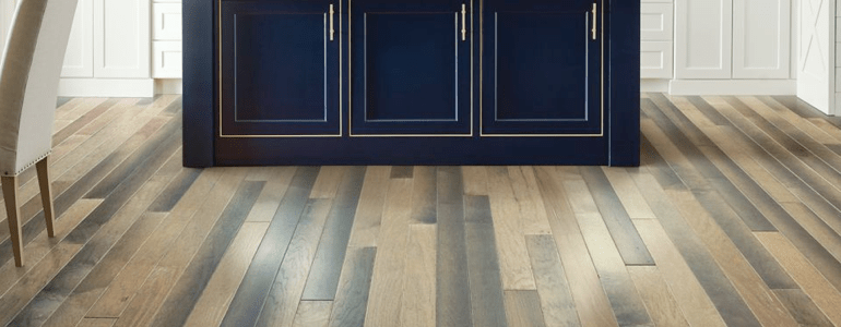 Hardwood flooring | The Flooring Place