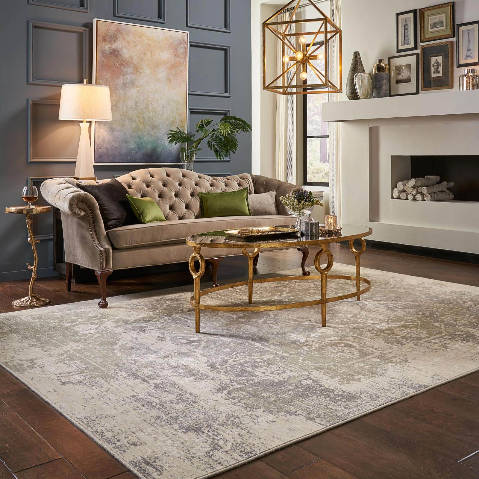 Area rug | The Flooring Place