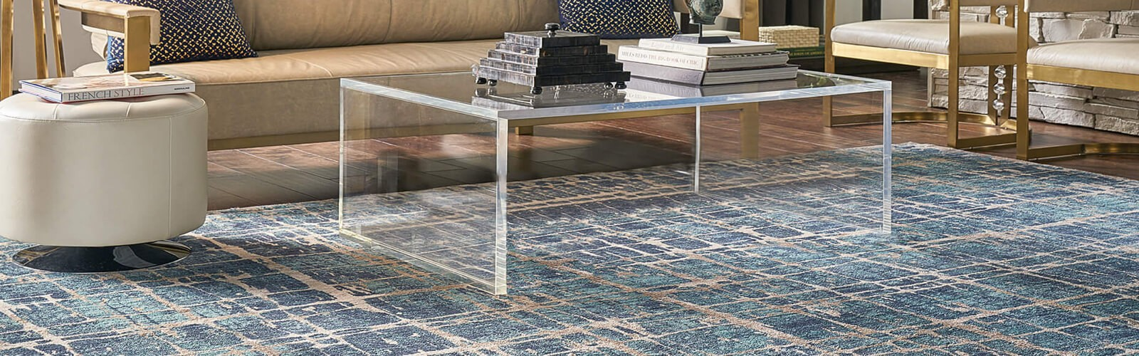 Scott living exprsion rug | The Flooring Place