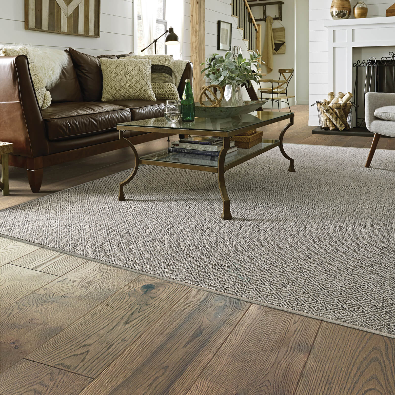 Living room interior | The Flooring Place