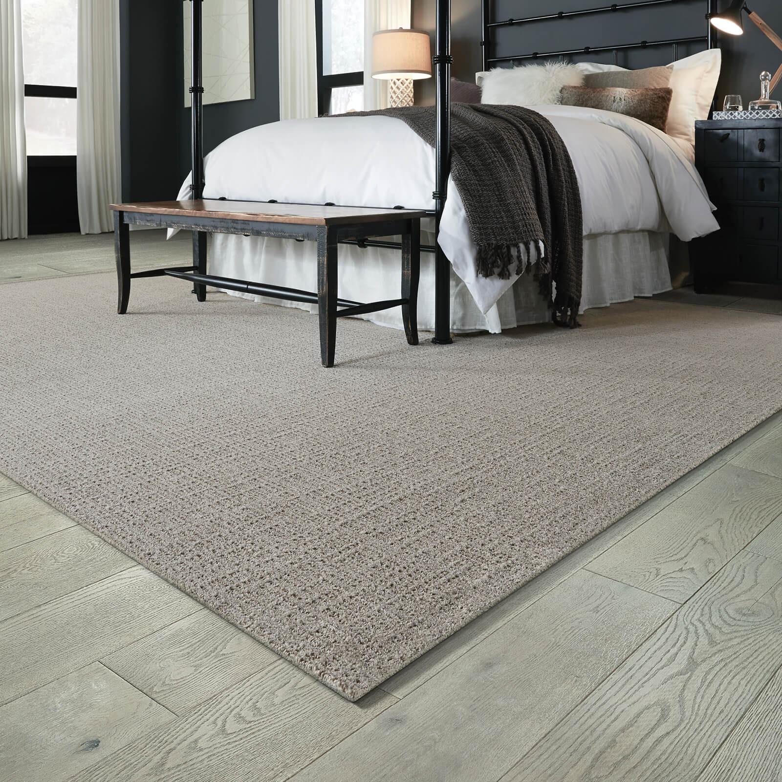 Custom Area Rug | The Flooring Place