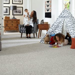 carpet in kids play area | The Flooring Place
