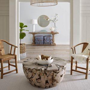 hickory hardwood coastal look | The Flooring Place