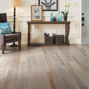 coastal home with engineered hardwood | The Flooring Place