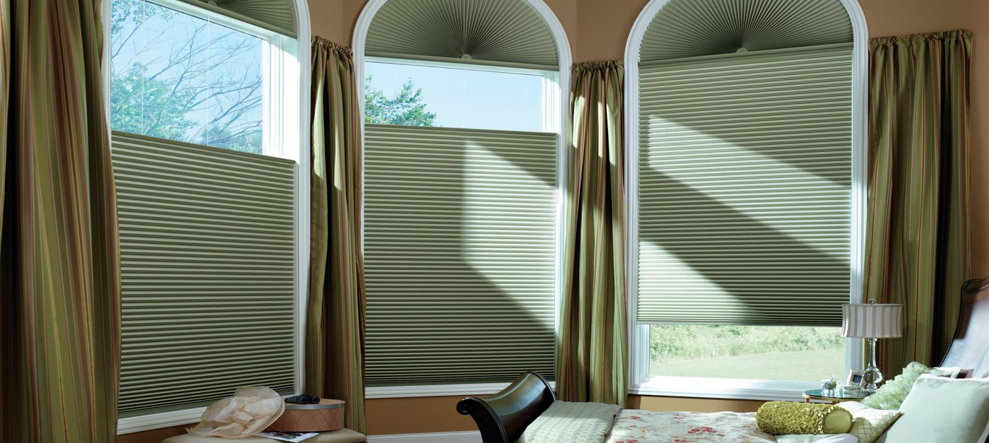 Hunter Douglas Products | The Flooring Place