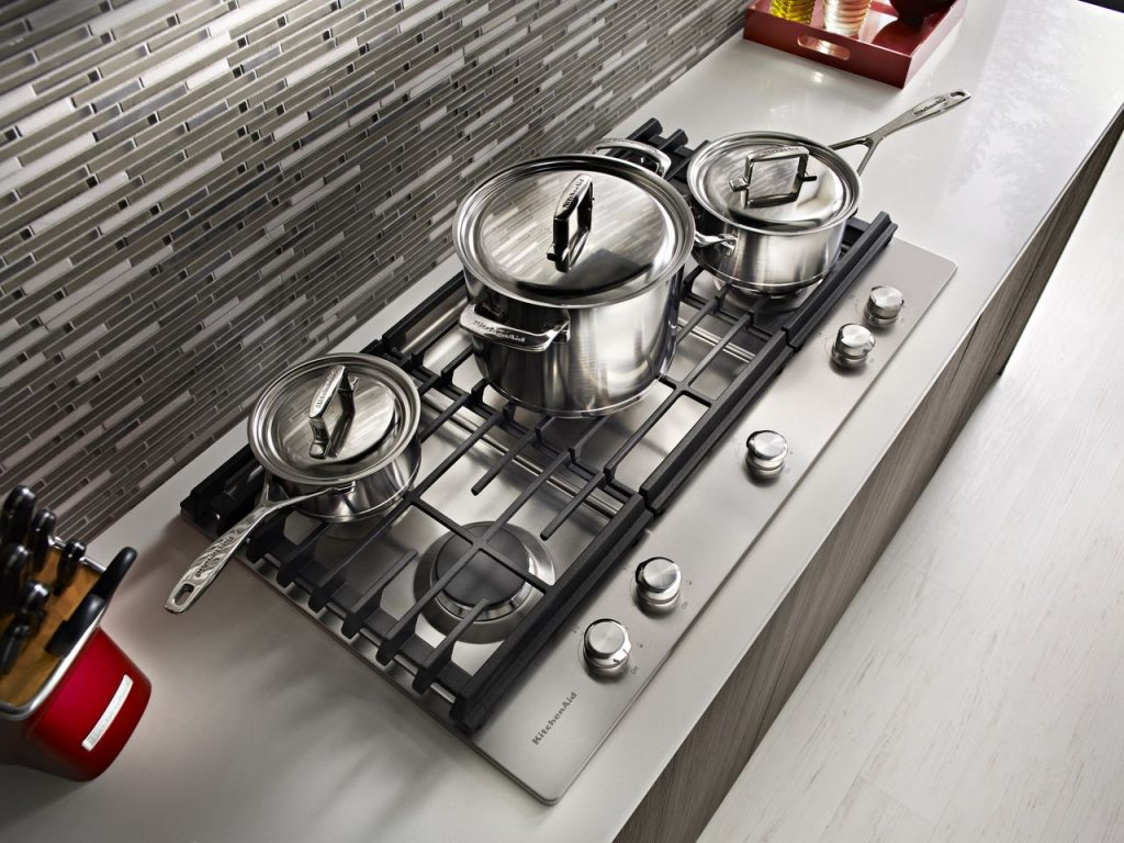 Kitchen cooktop | The Flooring Place