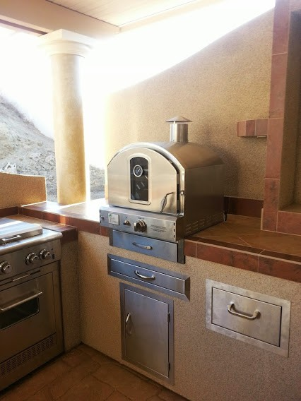 Outdoor Kitchens | The Flooring Place