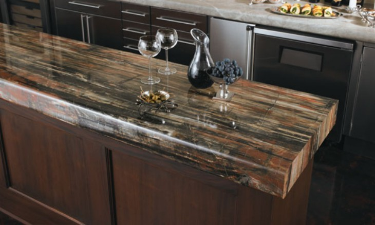 Petrified Wood | The Flooring Place