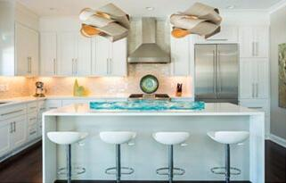 Cabinets and Countertops | The Flooring Place