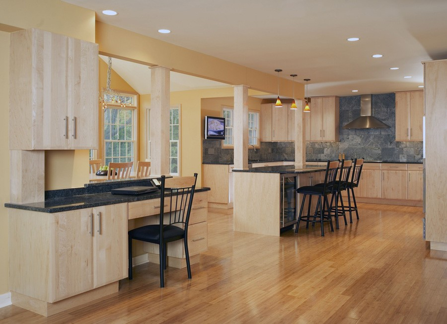 Classic Cabinets | The Flooring Place