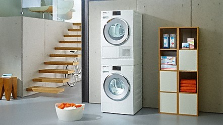 miele_laundry | The Flooring Place