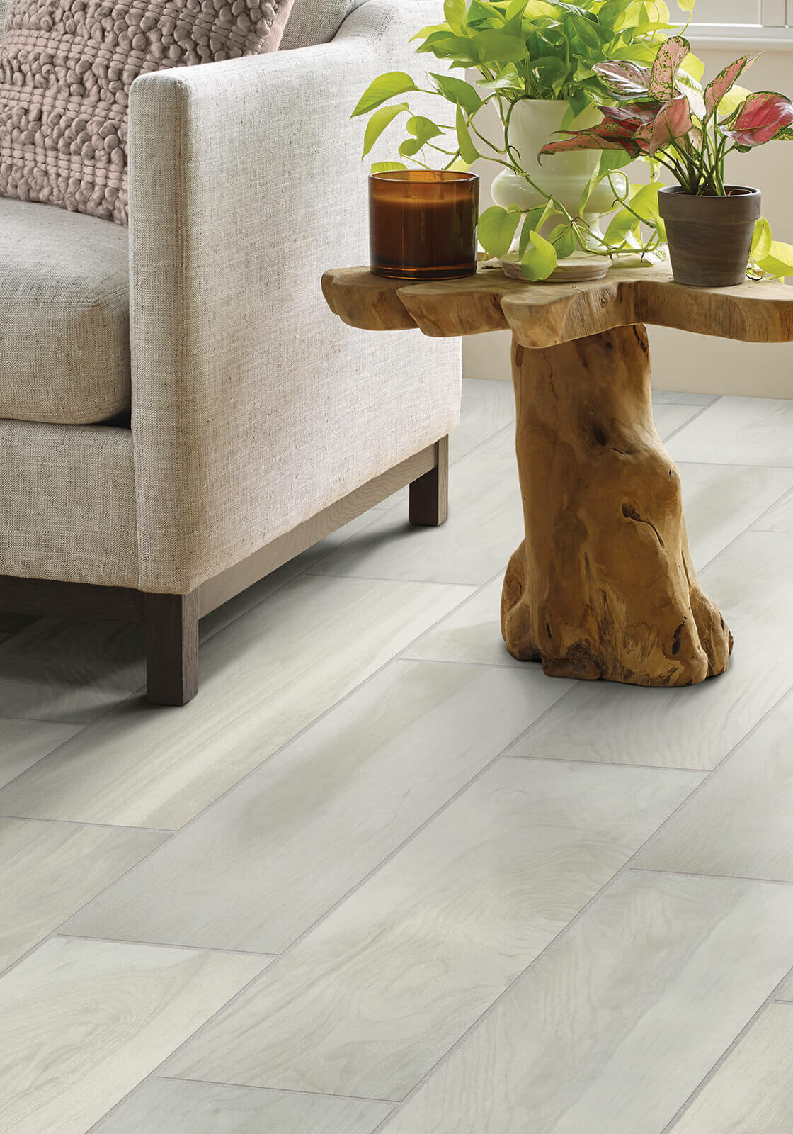 Heirloom tile flooring | The Flooring Place