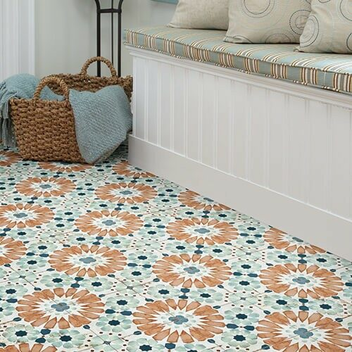 Islander tiles | The Flooring Place