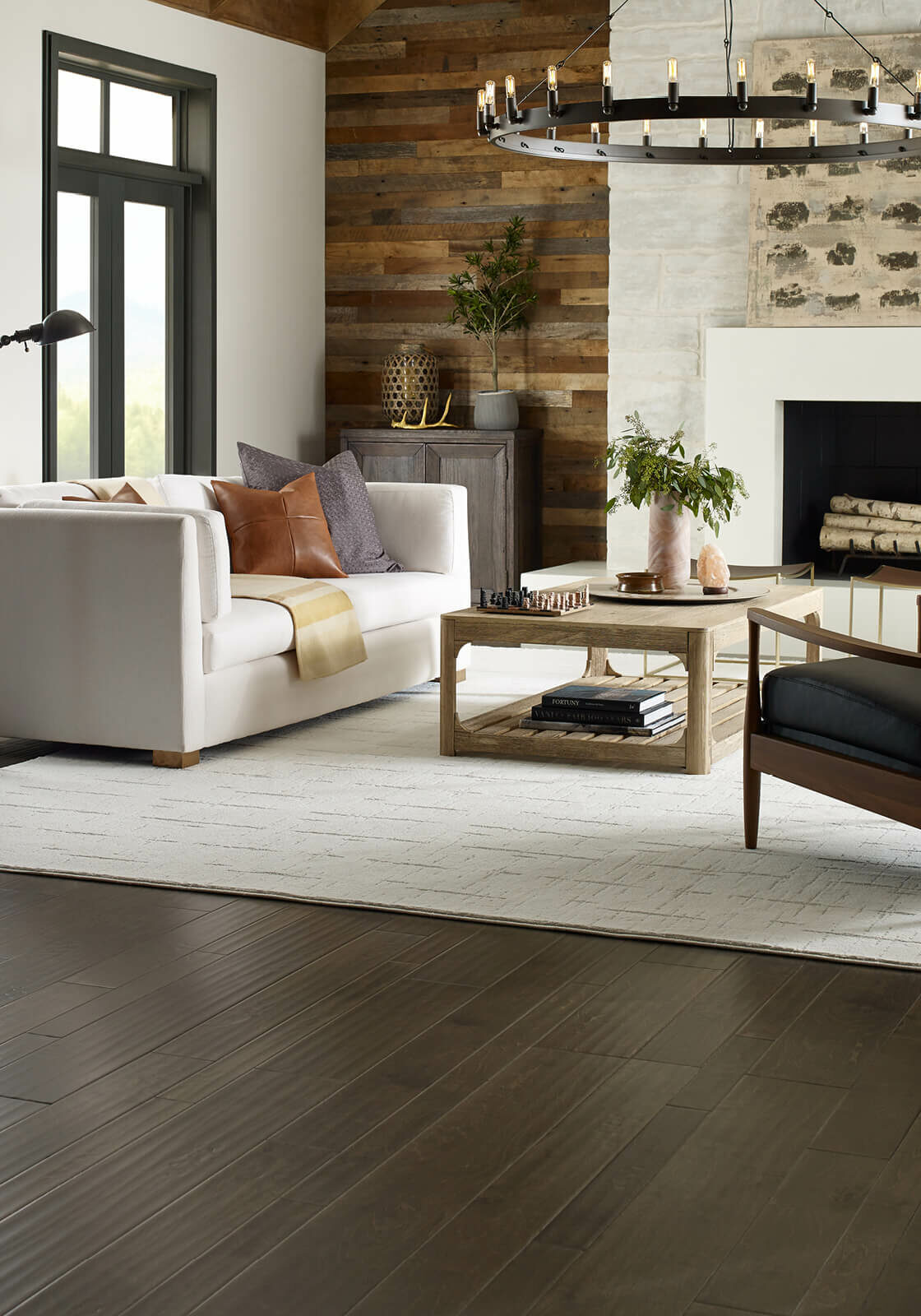 Key west harwood flooring | The Flooring Place
