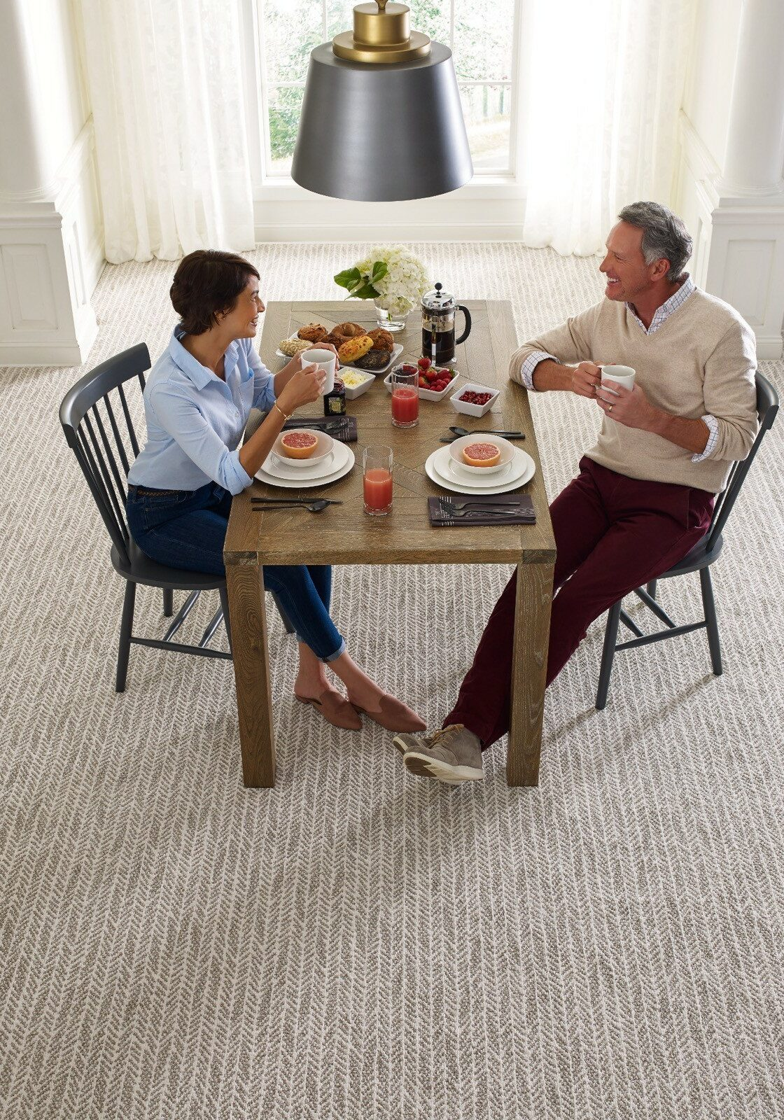 Carpeting | The Flooring Place