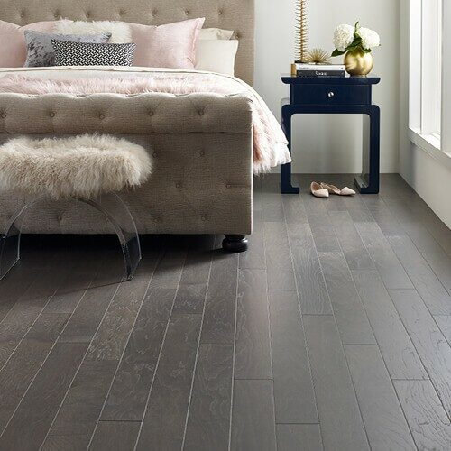Northington smooth bedroom flooring | The Flooring Place