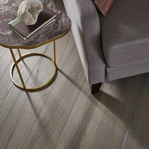 Reflections ash hardwood flooring | The Flooring Place