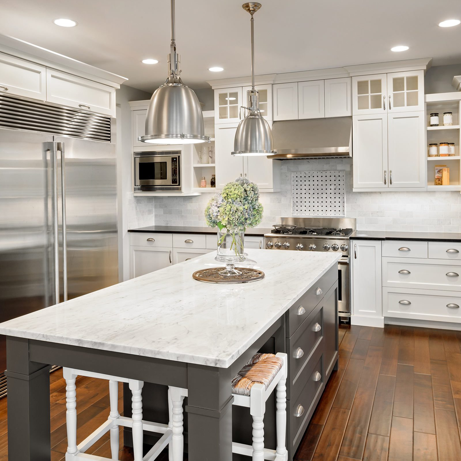 Cabinets | The Flooring Place