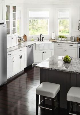 Appliances | The Flooring Place