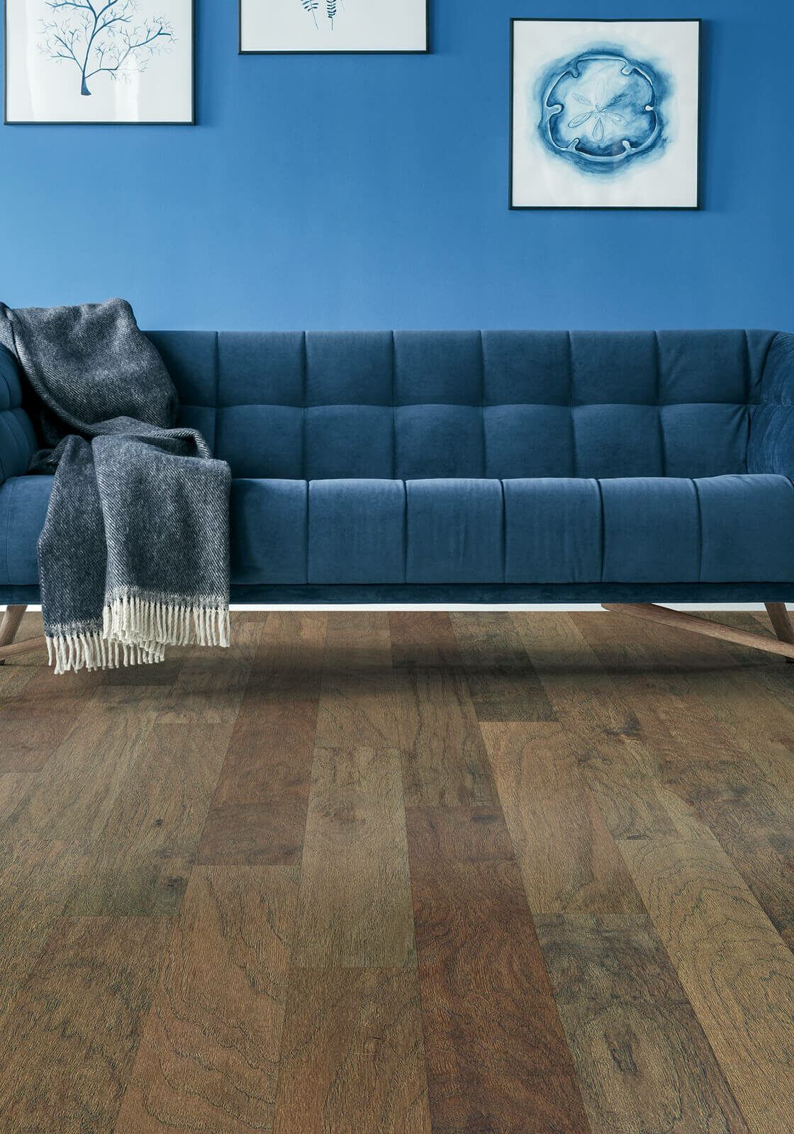 Pantheon waterproof vinyl plank | The Flooring Place
